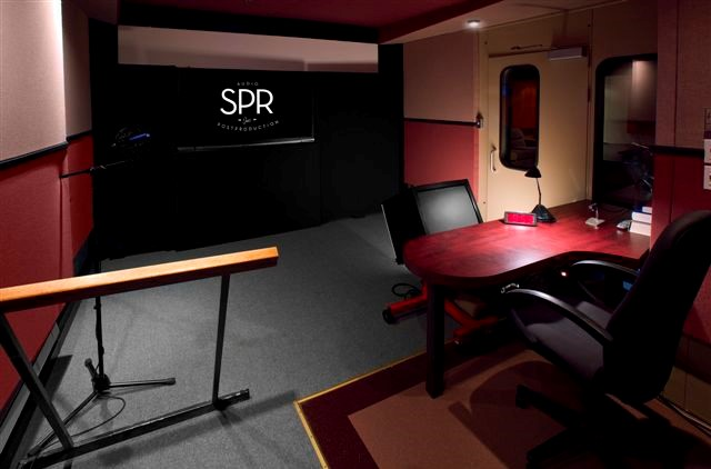 CBlanchais Studio SPR Montreal